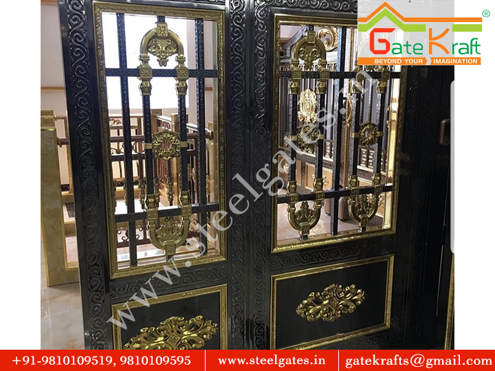Ms Cast Iron Casting Main Gate Manufacturer in Gurgaon