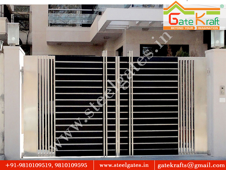 Stainless Steel Gate Manufacturer in Gurugram