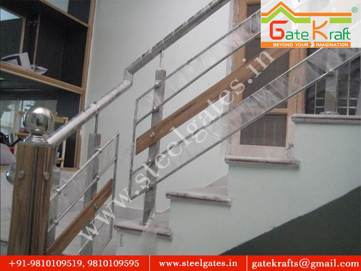 Staircase Railings Supplier in Gurgaon